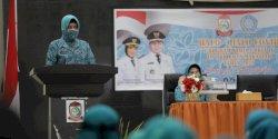 Punya Program Halo Halo Covid-19, Ketua TP PKK Kota Makassar: Maksimalkan Tracing