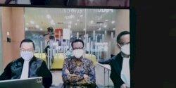Sopir AS Mengaku Tak Pernah Mengantar Uang ke Nurdin Abdullah